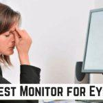 بهترین مانیتور برای چشم-کاهش فشار و خستگی