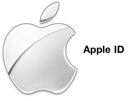 آموزش ساخت اپل آی دی رایگان