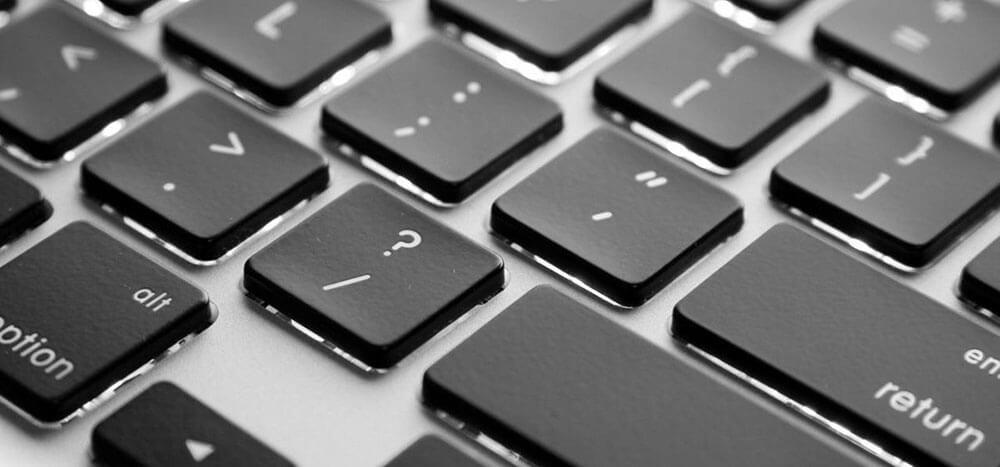 کلیدهای ترکیبی و میانبر در ویندوز