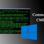 CMD چیست؟