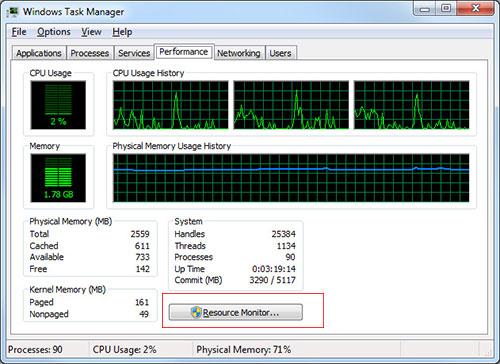 Task manager در ویندوز چیست؟