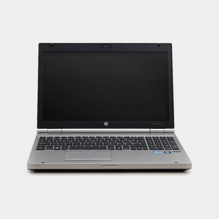 لپ تاپ دست دوم hp 8570p