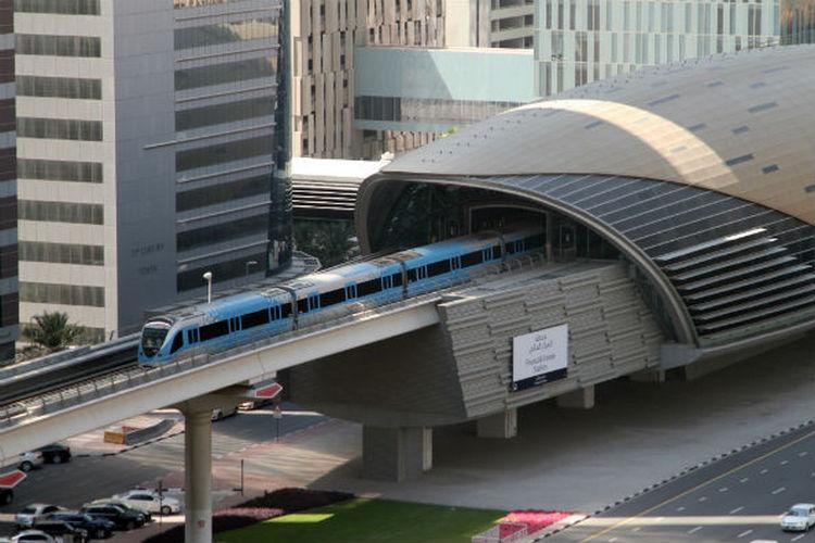 جاذبه های شهر دبی | عجایب دبی