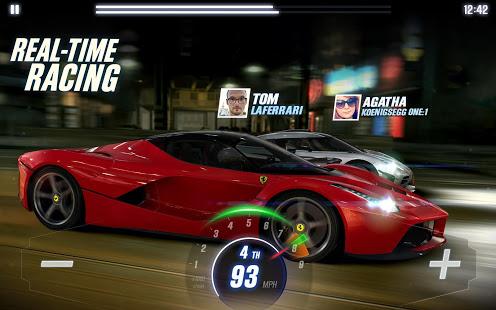 سی اس آر CSR Racing 2 | بهترین بازی های ماشین سواری اندروید
