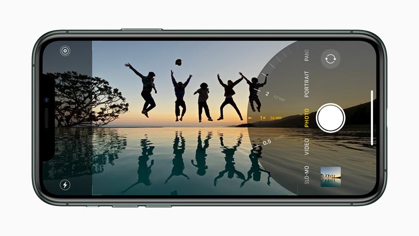 رونمایی از آیفون 11پرو ، بررسی اولیه Iphone 11 pro