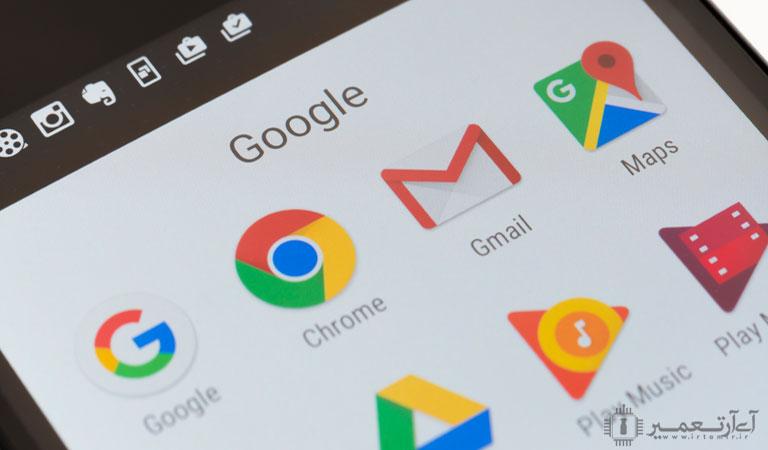 آموزش نصب برنامه های گوگل ( play services و paly store ) بروی گوشی های رام چینی
