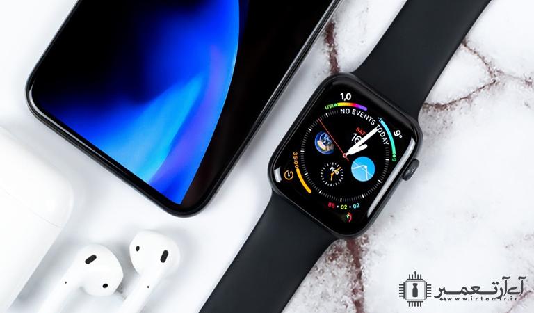 اپل واچ سری 5 معرفی شد ، بررسی اولیه Apple watch 5