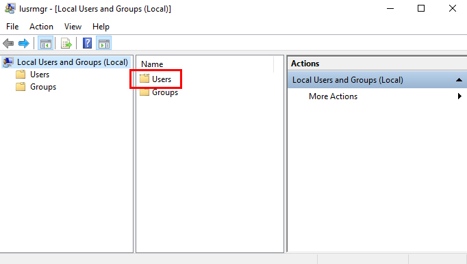 5 روش تغییر نام کاربری در ویندوز 10