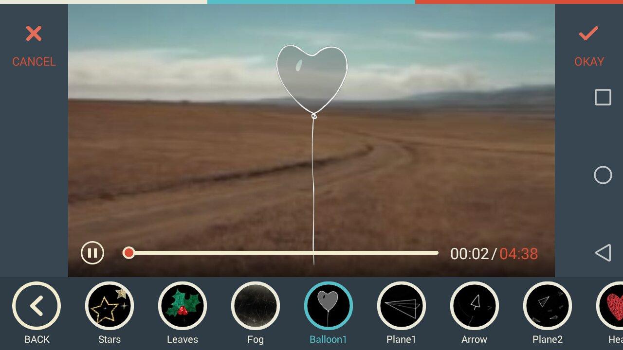 بهترین برنامه های ویرایش ویدئو و تصاویر در اندروید