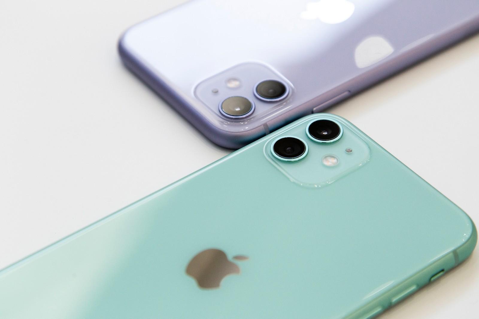 آیفون 11 ،رونمایی اپل از Iphone 11