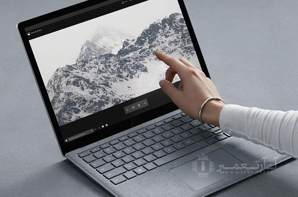 سرفیس لپ تا 3 با نمایشگر 15 اینچی