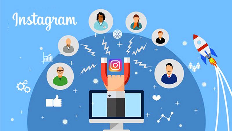 بازاریابی اینستاگرام ؛ آموزش و روش های بازاریابی در اینستاگرام