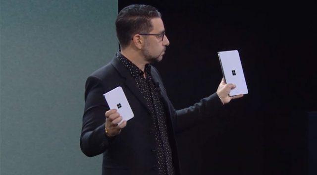 Surface Neo معرفی شد ؛ بررسی اولیه Surface Neo : خلاقیت فوق العاده در طراحی