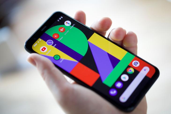 رونمایی از Pixel 4 و Pixel 4XL | پرچم داران جدید گوگل