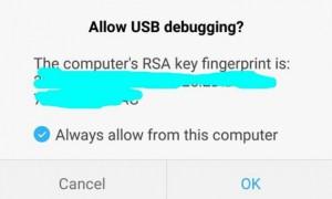 ADB چیست؟ نحوه نصب ADB در گوشی ویندوز و…
