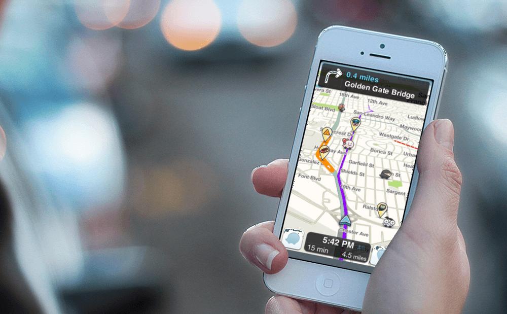 رفع مشکل GPS در ویز (Waze) برای اندروید و ios