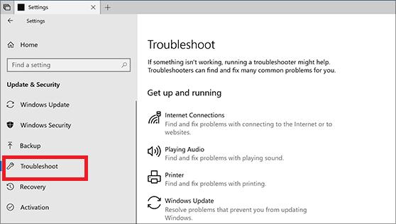 روش های حل مشکل عدم اتصال کامپیوتر به اینترنت گوشی و وای فای در ویندوز 10