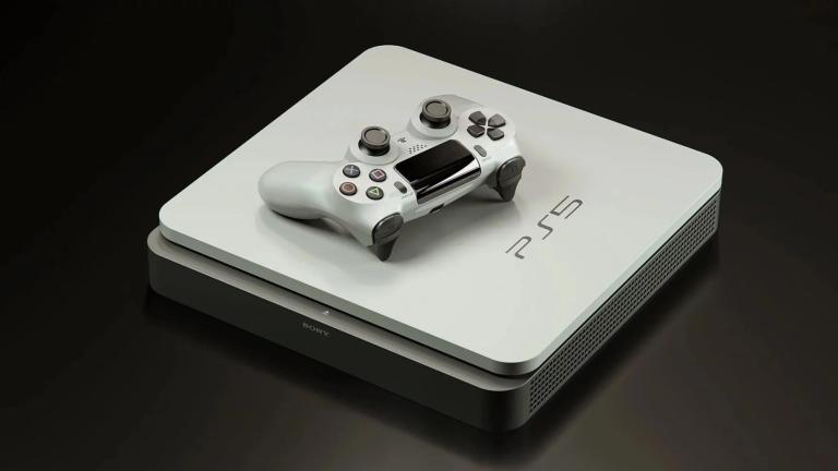 مشخصات کنسول بازی PS5 سونی فاش شد