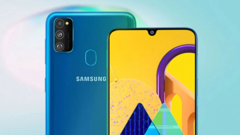 رونمایی از گوشی جدید Samsung Galaxy M21
