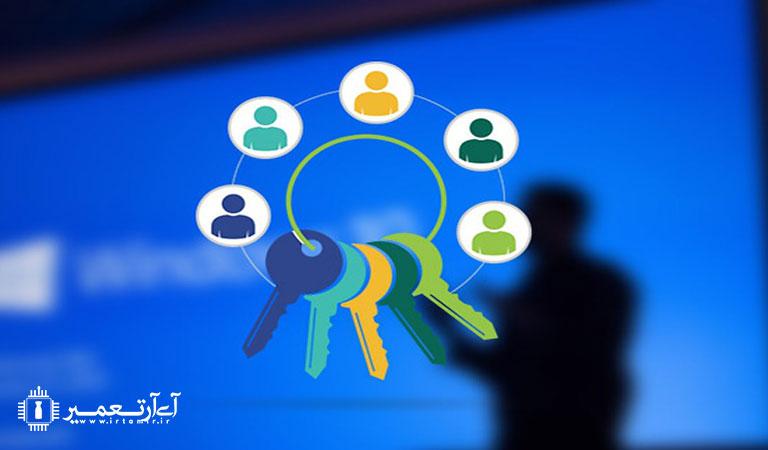 2 روش تغییر و مدیریت تنظیمات اجازه دسترسی برنامه ها در اندروید