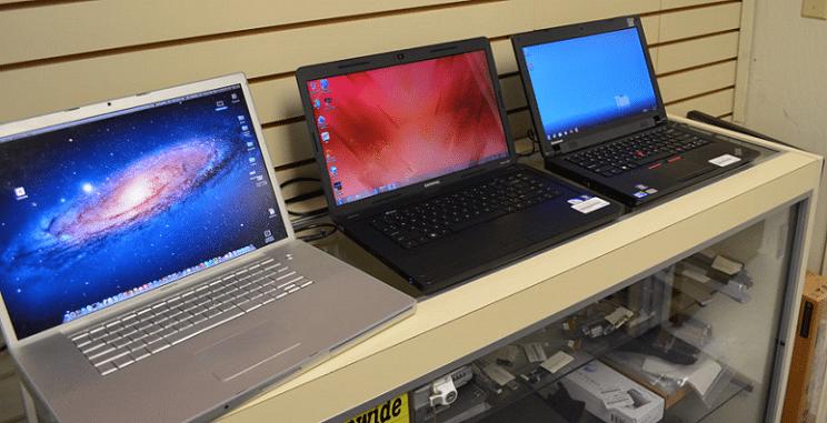 خرید لپ تاپ استوک ، نکاتی برای خرید لپ تاپ های استوک