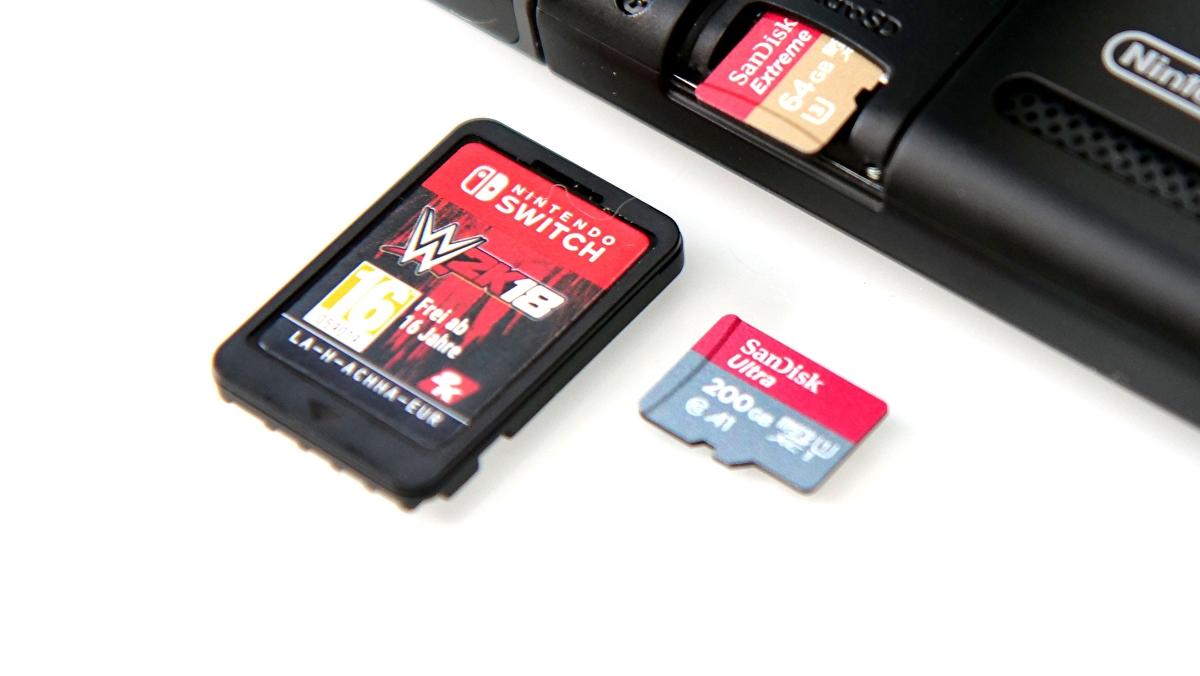 بازیابی اطلاعات SD کارت