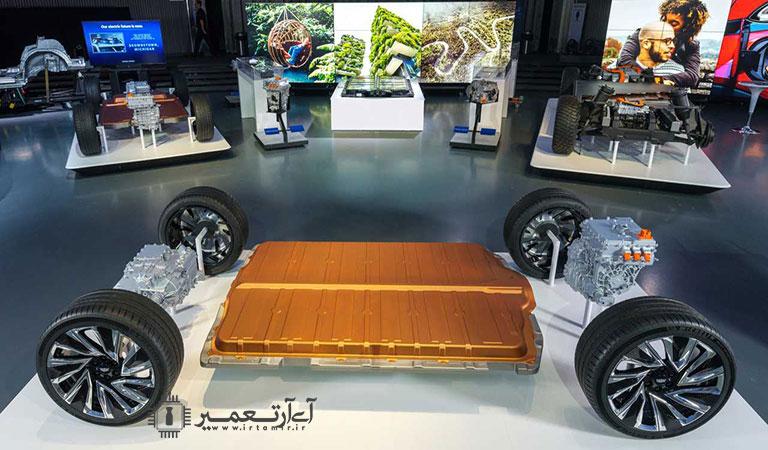 همکاری هوندا و جنرال موتورز بر سر تولید خودروهای تمام الکتریکی