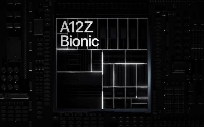 رونمایی از تراشه جدید اپل تحت عنوان Bionic A12Z