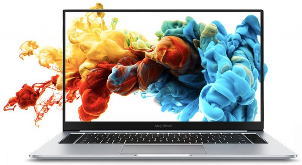 Honor MagicBook Pro 2020 رونمایی شد.