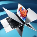 Honor MagicBook Pro 2020 رونمایی شد.